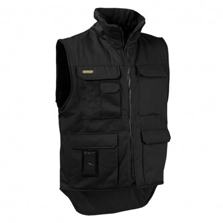 GILET hiver