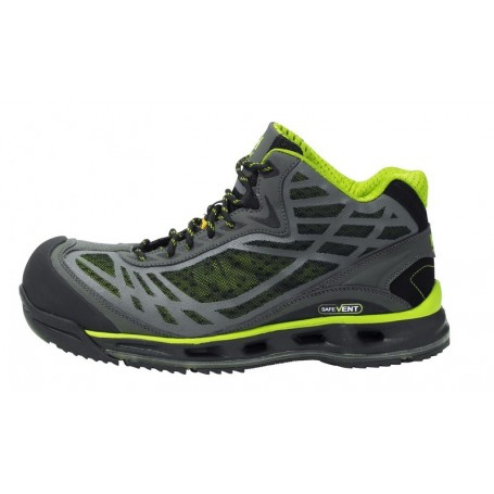 Chaussures Magni SV Flow Mid 78258 Helly Hansen Workwear