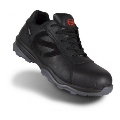Chaussures HECKEL Run-R 400 Low S3 SRC