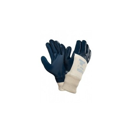 6 paires, GANTS enduction nitrile E276000