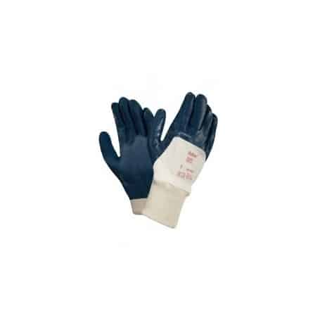 6 paires, GANTS enduction nitrile
