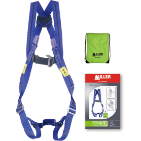 Harnais 2 points Titan Harness MILLER 1031440