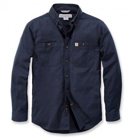Chemise coton manches longues Rigby CARHARTT 103554