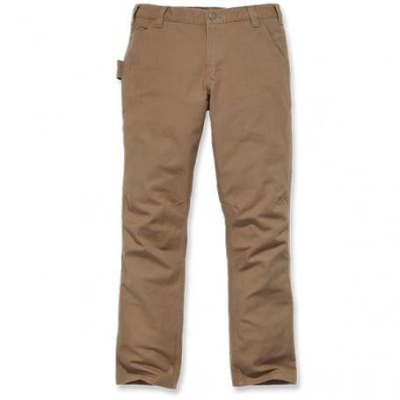 Pantalon homme coton duck stretch Dungaree CARHARTT 103339