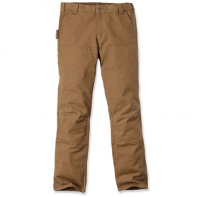 Pantalon stretch homme coton duck CARHARTT 103340