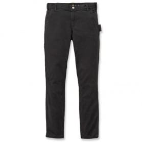 Pantalon femme slim Crawford CARHARTT 103224