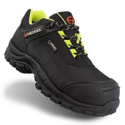 Chaussures de sécurité S3 VISMO Boulder EC95
