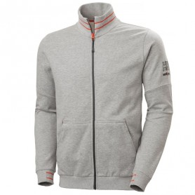 Sweat zippé homme Kensington HELLY HANSEN 79247