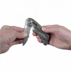 Pantalon de pluie haute visibilité Alna 2.0 HELLY HANSEN 71493
