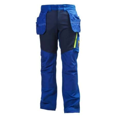 Pantalon de travail homme Aker HELLY HANSEN 77401 - DÉSTOCKAGE