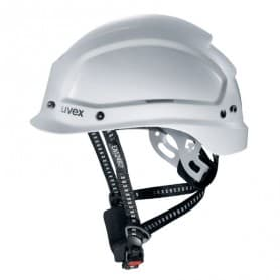 Casque de protection Pheos Alpine UVEX 9773