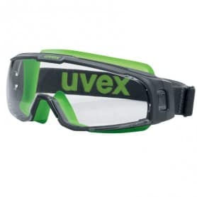 Lunettes-masques incolores U-Sonic UVEX 9308245