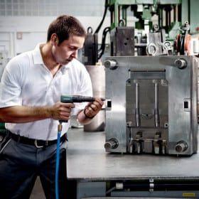 10 paires de gants de protection Phynomic Wet UVEX 60060