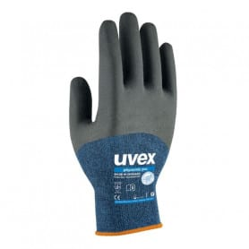10 paires de gants de protection Phynomic Pro UVEX 60062