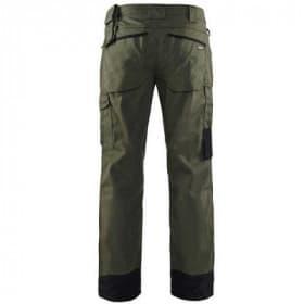10 paires de gants de protection Unigrip PL 6628 UVEX 60599