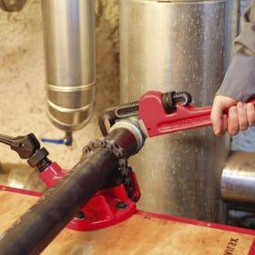 10 paires de gants de protection froid Unilite Thermo UVEX 60593