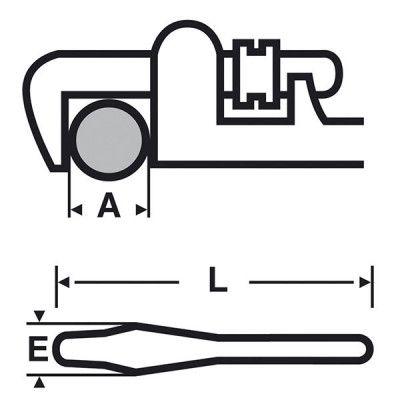 10 paires de gants de protection froid Unilite Thermo Plus UVEX 60592