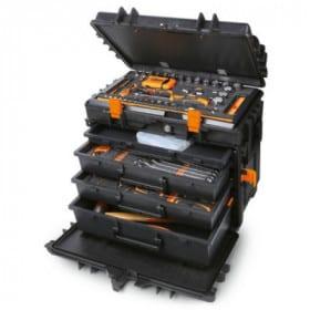 10 paires de gants produits chimiques U-Chem 3200 UVEX 60972