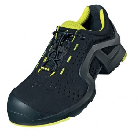 Chaussures basses S1P X-Tended Support UVEX 1 85142