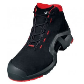 Chaussures hautes S3 X-Tended Support UVEX 1 85172