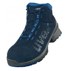 Chaussures hautes perforées S1 UVEX 1 85328