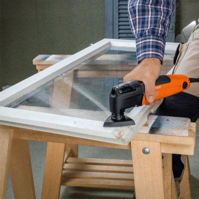 Chaussure de sécurité haute S3 MacCrossroad 3.0 HECKEL 67313