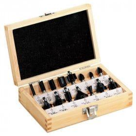 Chaussures de sécurité hautes S3 Orson S24 6052