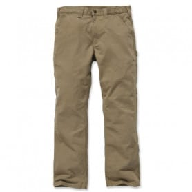 Pantalon homme Washed Twill Dungaree CARHARTT B324