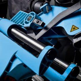 Pantalon de travail femme Luna HELLY HANSEN 77529