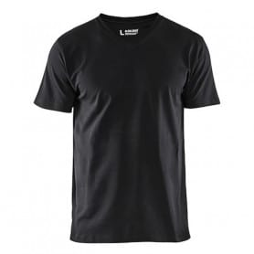 T-shirt col V homme BLAKLADER 3360