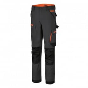 Pantalon de travail stretch multipoches BETA 7650