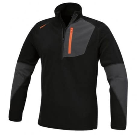 Pull micropolaire homme BETA 7654N