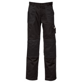 Pantalon Renegade noir - 1811064 Caterpillar