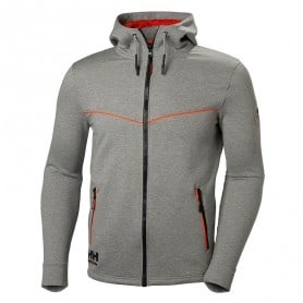 Sweat à capuche zippé Chelsea Evolution Helly Hansen - 79197