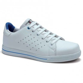 Baskets blanches S24