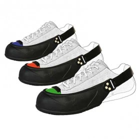 Embouts de protection sur-chaussures S24 Visitor 130