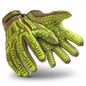 Gants Rig Lizard 2030 Silicone Grip HEXARMOR 60992