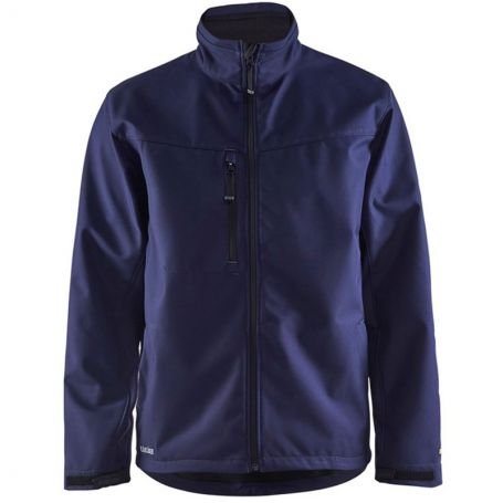 Veste softshell authentique BLAKLADER 4951
