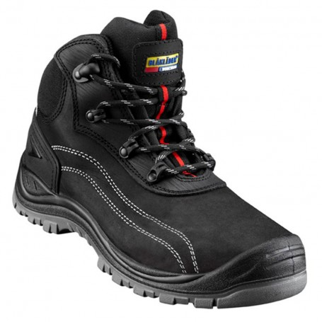 Bottines de sécurité embout large S3 BLAKLADER 2315