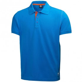 Polo de travail Oxford HELLY HANSEN WORKWEAR 79025