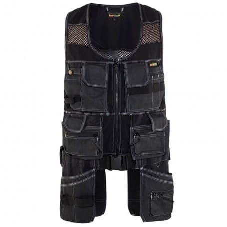 Gilet sans manches multipoches X1900 BLAKLADER 3119