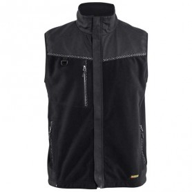 Gilet polaire coupe-vent BLAKLADER 3855