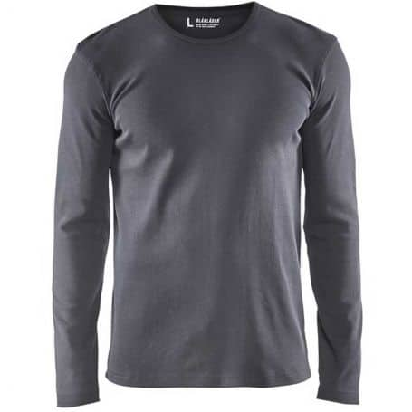 T-shirt manches longues Blaklader 3314