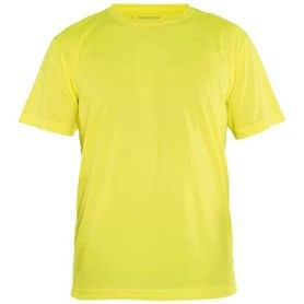 T-shirt technique anti-UV anti-odeur BLAKLADER 3331