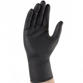 Gants jetables nitrile SINGER SAFETY AUU5000