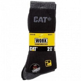 Chaussettes de travail Thermo CATERPILLAR C723
