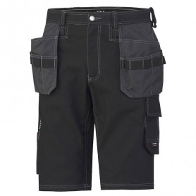 Short de chantier homme Chelsea HELLY HANSEN 76444 - DÉSTOCKAGE