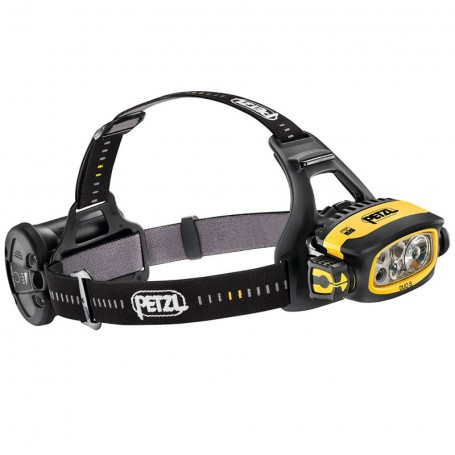 Lampe frontale Duo S PETZL E80CHR
