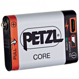 Batterie rechargeable Core PETZL E99ACA