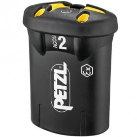 Batterie rechargeable Accu 2 Duo Z1 PETZL E80001